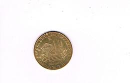 1 EURO De MONTELIMAR . 900 Exemplaires . - Euros Of The Cities