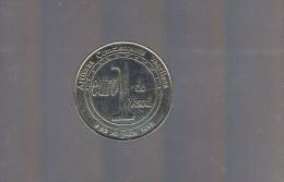 1 EURO De VESOUL . - Euros Of The Cities