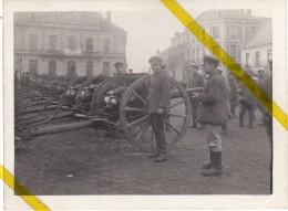 59 NORD CAUDRY PHOTO ALLEMANDE MILITARIA 1914/1918 - Caudry