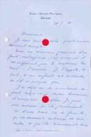 GSTAAD  1938 / ECOLE ALPINE POLYGALA - Suisse