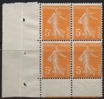 Varièté Constante Non Référencé - 2 Scans - 1906-38 Sower - Cameo