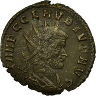 [#64288] Claude II, Antoninien, Cohen 34 - 5. L'Anarchie Militaire (235 à 284)