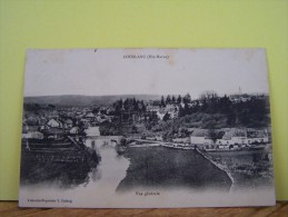 COUBLANC (HAUTE MARNE) VUE GENERALE.    1595CL - Autres Communes