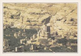 Yémen. Ancienne Résidence  De L'Imam Yahia. - Yémen