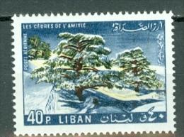 Liban1965   Yv PA 343**  MNH - Liban