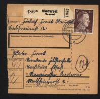 D.R.o- Oberursel (Taunus) (6110) - Deutschland