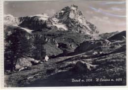 Cervino - Breuil - Il  Cervino - 1957 - Italy