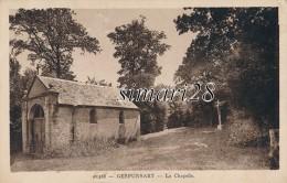 GESPUNSART - N° 01568 - LA CHAPELLE - France