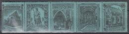 Scotland Vignette, St. Oswald, Church, Russell Aisle, Bruntsfield, Religion - Eglises Et Cathédrales