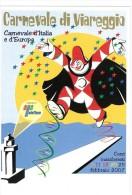 SCOUT - CARTOLINA -100 ANNI DI SCOUTISMO - CARNEVALE DI  VIAREGGIO - TELETHON - ANNO 2007 - Padvinderij