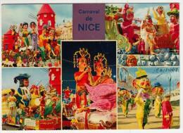 06 - Nice - Le Carnaval - Editeur: Yvon N° 10/320 - Carnival