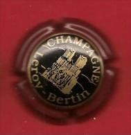 LEROY-BERTIN N°6 - Champagne