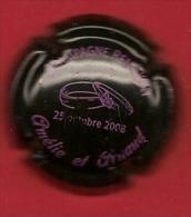 KINT MARIAGE 2008 - Champagne