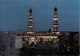 Kuwait Koweït - Othaman Mosque At Dusk Nigra - Koweït
