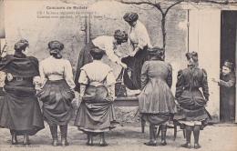 64 -- PAYS BASQUE -- Concours De Mollets -- Oh ! Le Beau Régiment De Mollets!...Comme Mon Général,je Passe La Revue! - Frankrijk