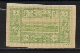 COTE Des SOMALIS N° 27 **. - Côte Française Des Somalis (1894-1967)