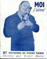 N°37301 -petit Recueil De 87 Histoires De Pierre Doris- - Livres, BD, Revues