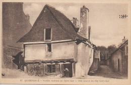 29 QUIMPERLE Vieille Maison Au Gorreker - Quimperlé