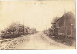 LIEZ --La Grande Rue - Francia
