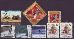 NEUSEELAND - Aus 2004 - Gestempelt - Gebraucht