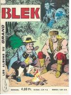 BLEK  N° 353   - LUG  1980 - Blek