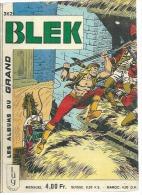 BLEK  N° 362   - LUG  1981 - Blek