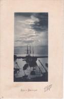 CPA Alger - Dans Le Port (2038) - Algerien