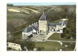 Cp, 86, Migné Auxances, Vue Aérienne - Autres Communes