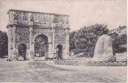 PC Roma - Arco Di Costantino Colla Meta Sudante (2045) - Roma