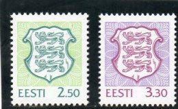 ESTONIE 1996 ** - Estonia