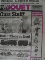 La Vie Du Jouet N°017 - 003/1997 - Ours Steif; Train Etoile Nord; Prameta; Automobiles - Ours