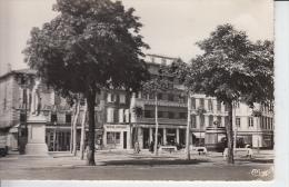 GAILLAC  - Place De La Libération ( Café Bar Banque Hotel )  PRIX FIXE - Gaillac