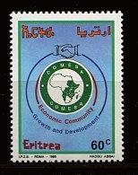 Erythrée **n° 264 - COMESA - Erythrée