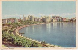 PC Rio De Janeiro - Vista Parcial (2054) - Rio De Janeiro