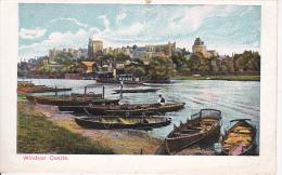 PC Windsor Castle (2055) - Windsor Castle