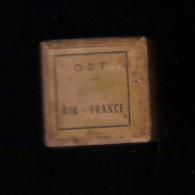 FILM FIXE (Bobine 35/mm en noir&blanc,odf) AIR-FRANCE.la conqu�te de l'air. Offert � l�enseignement par AIR-FRANCE