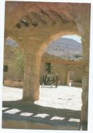Asie- Jordanie  JORDAN - Taybet Zaman Hotel And Resort  (PETRA) *PRIX FIXE - Jordanie