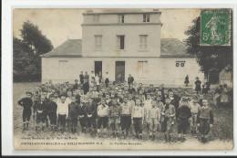 ORIVAL SAINT-HELLIER PAR BELLECOMBRE , LA COLONIE , LE PAVILLON GARCONS - Other Municipalities