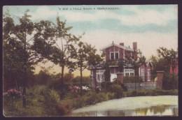 "TESSENDERLO - TESSENDERLOO - "" 't Hof Villa Maria "" - Couleur 1911  // - Tessenderlo"