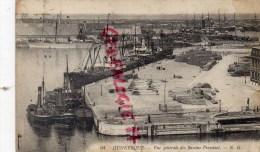 59 - DUNKERQUE - VUE GENERALE DES BASSINS FREYCINET - Dunkerque