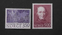 Norway - 1984 - Mi.Nr. 902-3**MNH - Look Scan - Norwegen