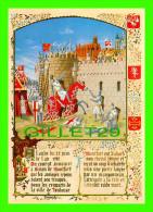 HISTOIRE DU CATHARISME - BATAILLE DE TOULOUSE - MORT DE SIMON DE MONTFORT - ORIENT - COL. PLUME - - Histoire
