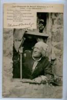 1150. Les Chansons De Botrel Illustrées - LE BUCHERON ( 1 ) - Un Frisson Court à Travers Les Orges Et Les Maïs .... - France