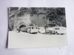 Photo Tram Bouillon 18 ART44 - Cartes Postales