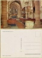 Ak Schweden - Wamlingbo - Gotland  - Kirche,church,Eglise - Innenaufnahme - Kirchen U. Kathedralen