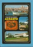 VILAMOURA - Aldeia Do Mar - Marina - Casino - ALGARVE - Portugal - F. Más N.º 400 - 2 SCANS - Faro