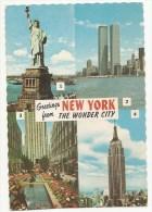USA - New York City - Manhattan
