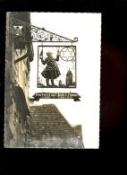 RIQUEWIHR Haut Rhin 68 : Enseigne Viticole Jean Preiss Succ Jean Zimmer Creiner Hansi - Riquewihr