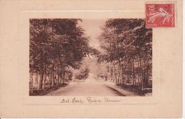 CPA Bel-Abbes - Route De Tlemcen - 1909 (2094) - Algerien