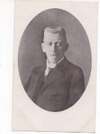Personnage Historique Belge - Arthur Wattiez - Belgien